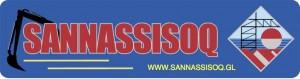 Sannassisoq logo ny